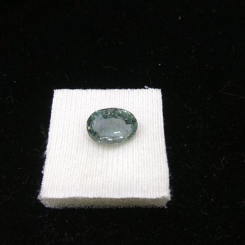 Yellow-Blue Sapphire (Pitambari)