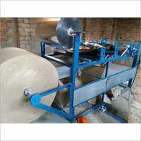 Semi Automatic Lamination Machine