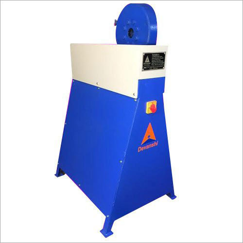 PVC CANNECTION PIPE  Crimping Machine