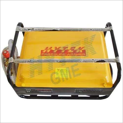 High Pressure Washer For Poultry Farms, Hatcheries