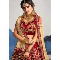 Ethnic Wear Lehenga Choli