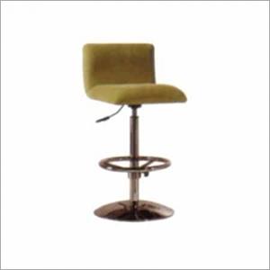 Fabric Bar Chair