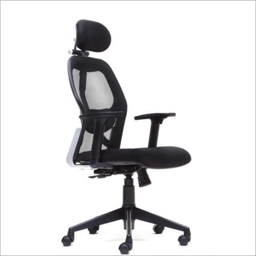Office High Mesh Back Chair