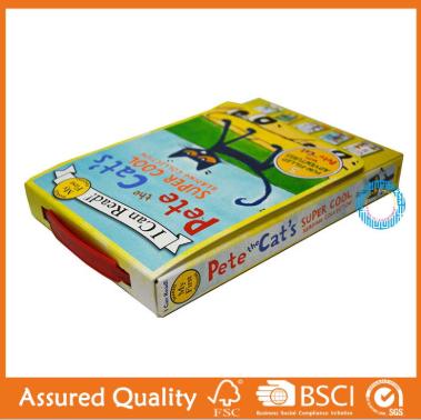 Paper Box & Card