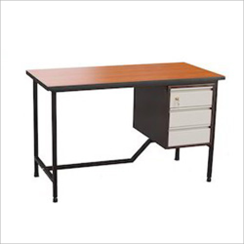 Rectangular Working Table