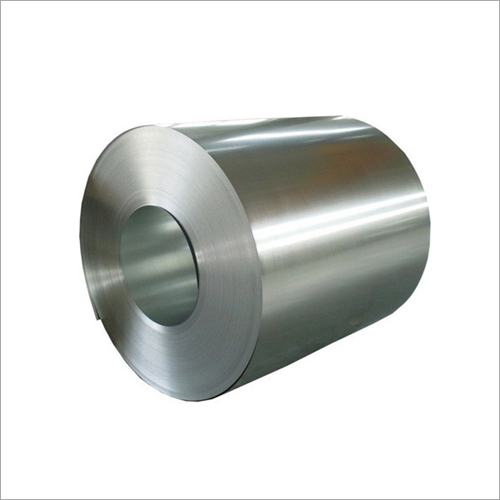 Galvanized Coil And Sheet