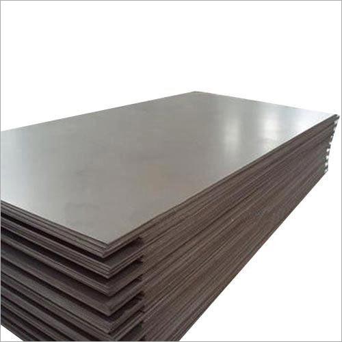 Galvanized Plain Sheet