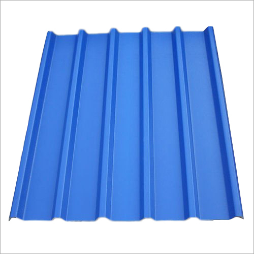 Coated Roofing Sheet