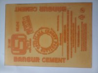Cement Bag Flexo Stereo Printing Services