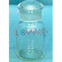 Canada Balsam Bottles (Soda Glass)