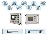 HMI Cabinet & ARM Support System