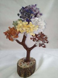 Agates trees