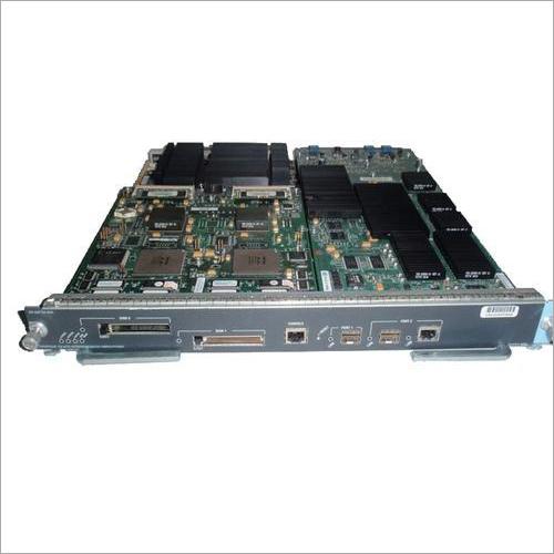 Cisco Catalyst 6500 Supervisor Engine