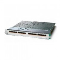 Cisco 7600 Ethernet Services Module