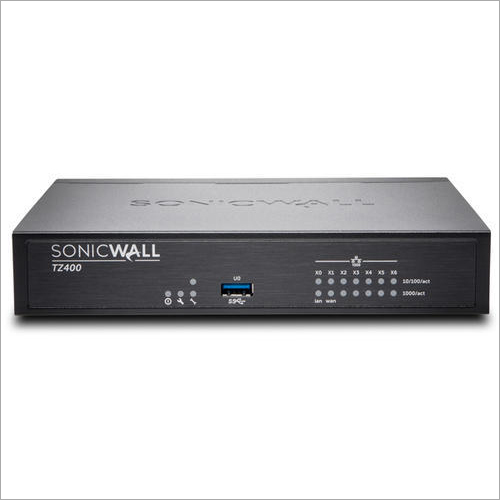 SonicWall TZ400 Series Firewall