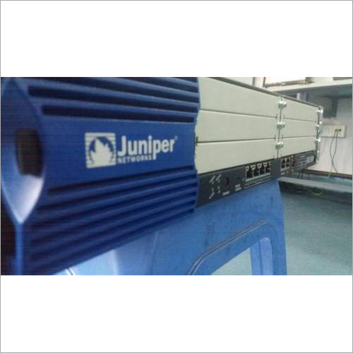 Juniper SSG-550M-SH Data Networking Device