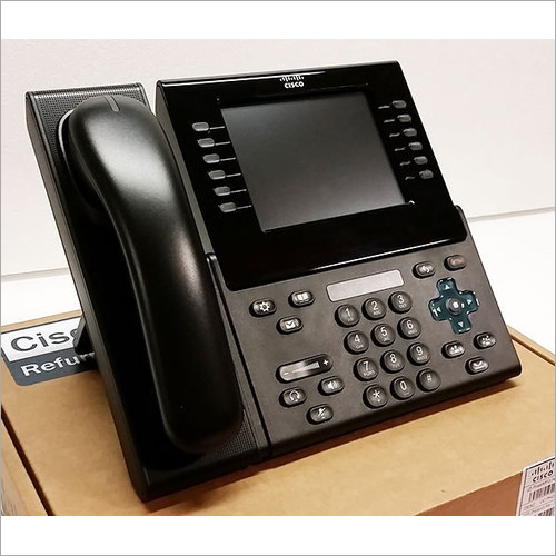 Cisco 9971 VOIP IP Phone