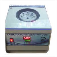 High Speed Laboratory Centrifuge