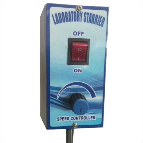 Electric Laboratory Stirrer