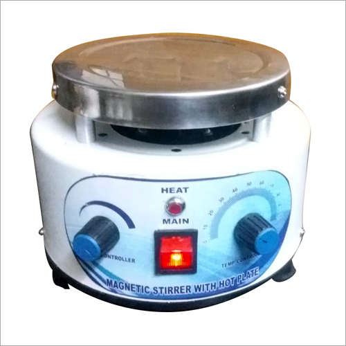Magnetic Stirrer Machine