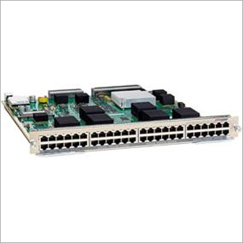 Cisco Gigabit Ethernet Copper Module