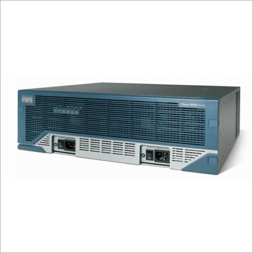 Cisco 3845 Integrated Router