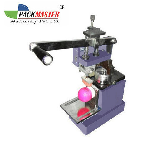 Manual Pad Printing Machines
