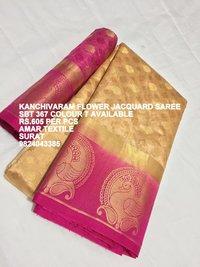 Kanchivaram Sarees