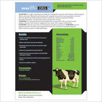 Mars Mini Org Animal Feed Supplement