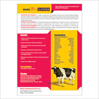 Cow Feed Supplement
