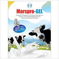 Veterinary Liquid Feed Supplement
