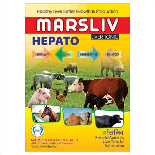 Animal Liver Tonic