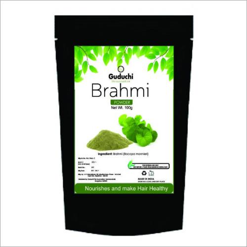 Hair Brahmi Powder
