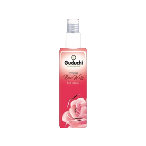 Premium Rose Water Spray