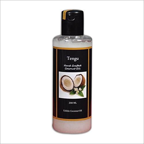 200 ML Coconut Oil