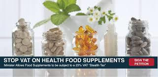 Food Supplement Product