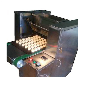 Biscuits And Cookies Machine