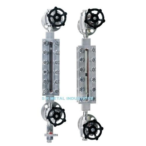 Reflex Level Gauge Assembly