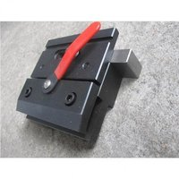 Press Brake Quick  Release Clamp