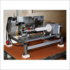 Liquid Line Metal Detector