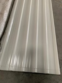 Steel Colour Coated PPGL Sheet
