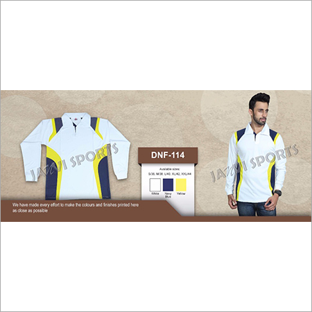 Sports t Shirts DNF 114