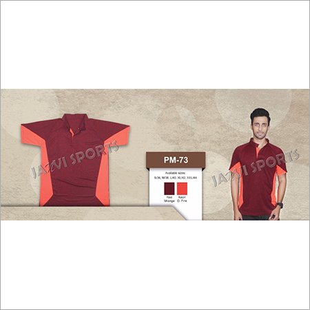 Sports t Shirts PM 73