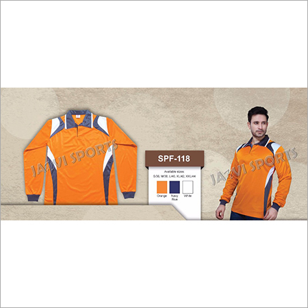 Sports t Shirts SPF 118