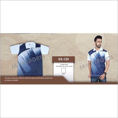 Sports t Shirts SS 129