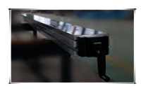 PRESS BRAKE CROWNING SYSTEM