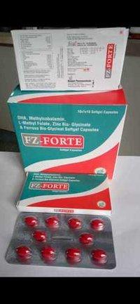 FZ-FORTE Softgel Capsules