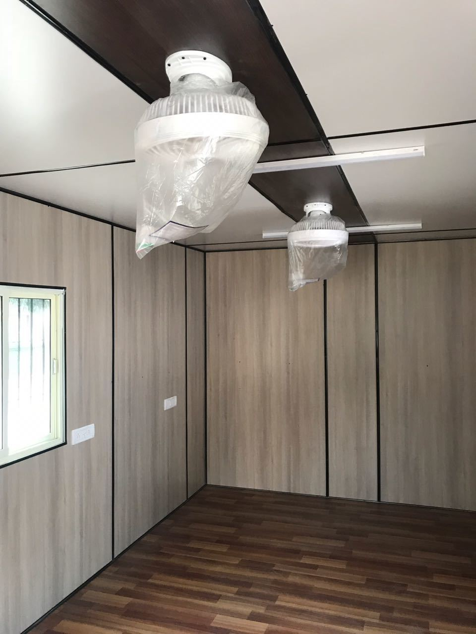 Container Office Cabins