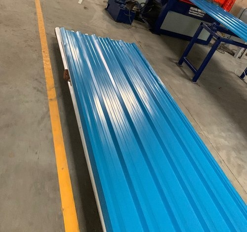 Structural Sheets