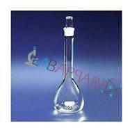 Measuring Flask  (Soda Glass)